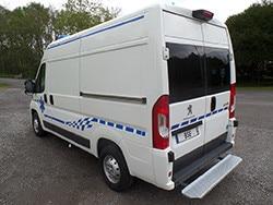 Adaptaciones Peugeot