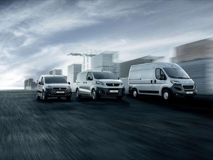 Peugeot Profesional Servicios