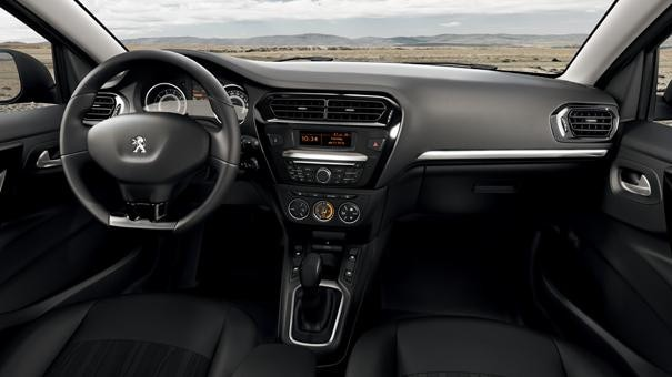 Peugeot lanzara proximamente el 301 diponible en Argentina