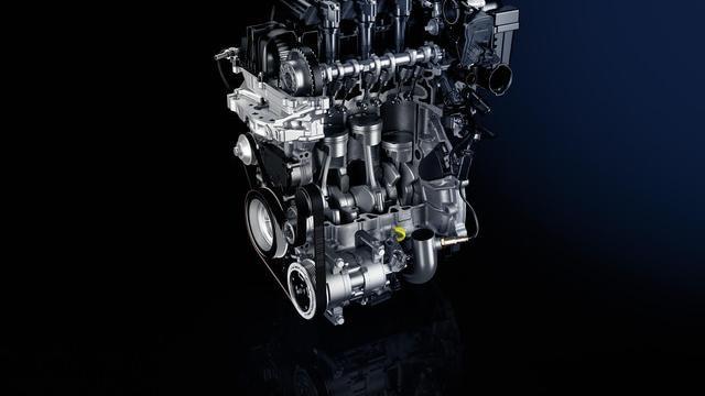 Motorización Puretech