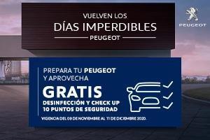 Dias Imperdibles Postventa PROMO 2