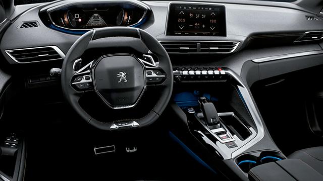 i-Cockpit V2
