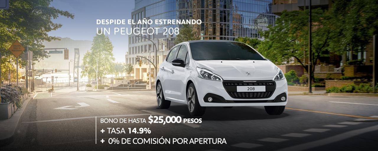 Oferta-Peugeot-208-diciembre