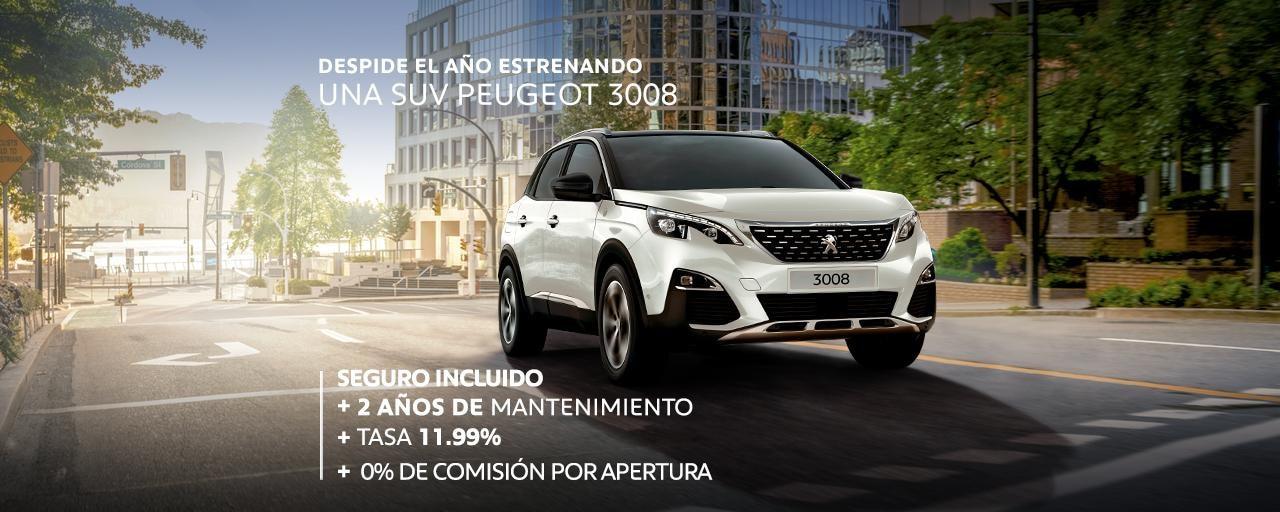 Oferta-Peugeot-3008-diciembre