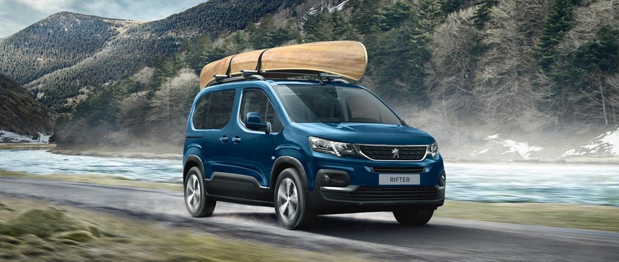 Nueva_Peugeot_Rifter_carretera