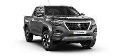 Nueva Peugeot Landtrek