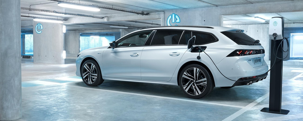 Peugeot eLegends