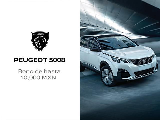 Promoción 5008