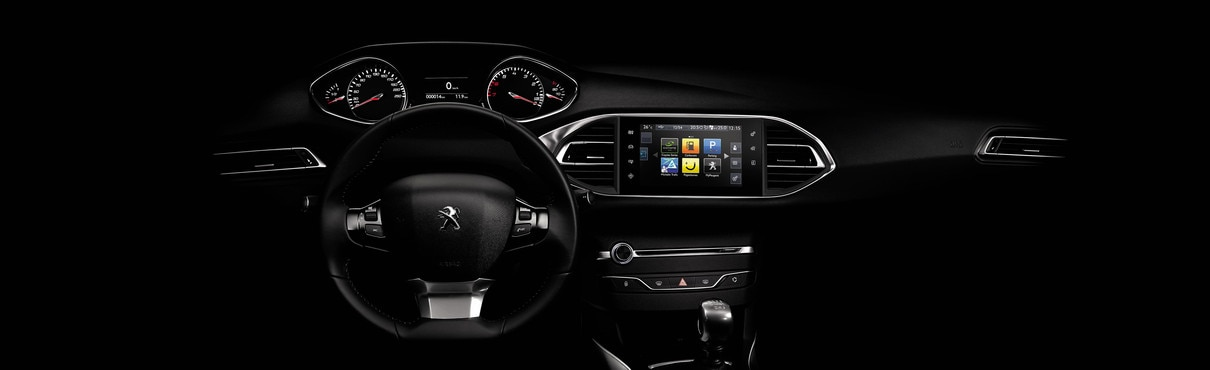 peugeot services connectes connect apps