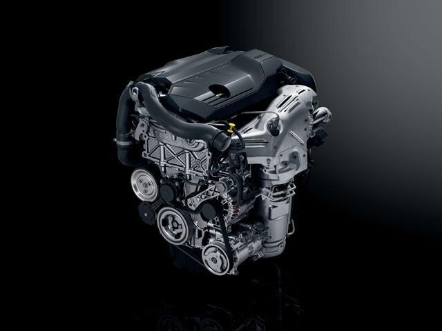 motor 1 308GT