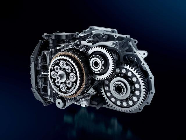 motor 2 308GT