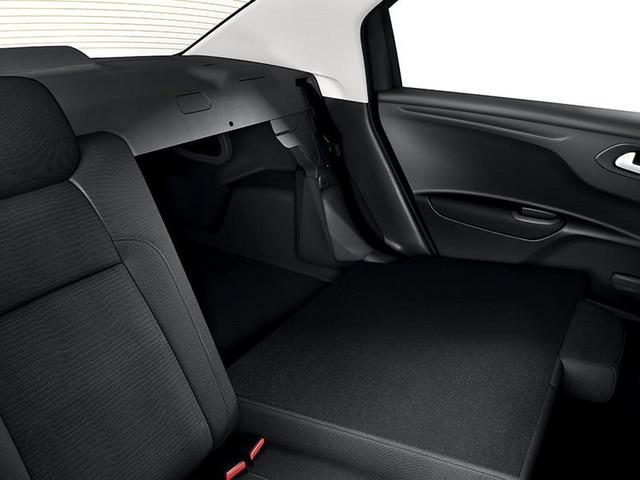 301 Interior